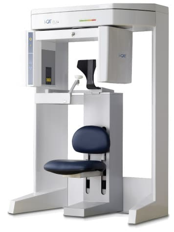 3D X-Ray Machine - iCat Cone Beam Technology