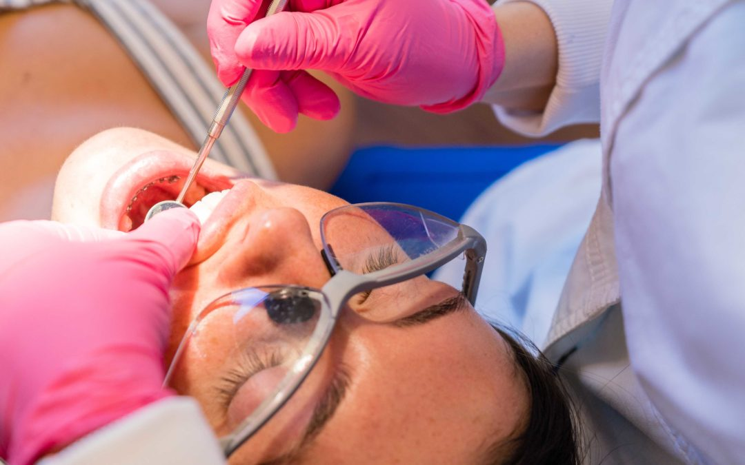 Reducing the Treatment Time and Cost of Adult Braces