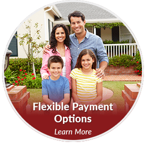 learn more flexible payment options