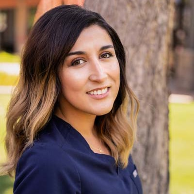 karla morales clinical assistant