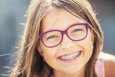 pediatric orthodontist in ahwatukee and gilbert az