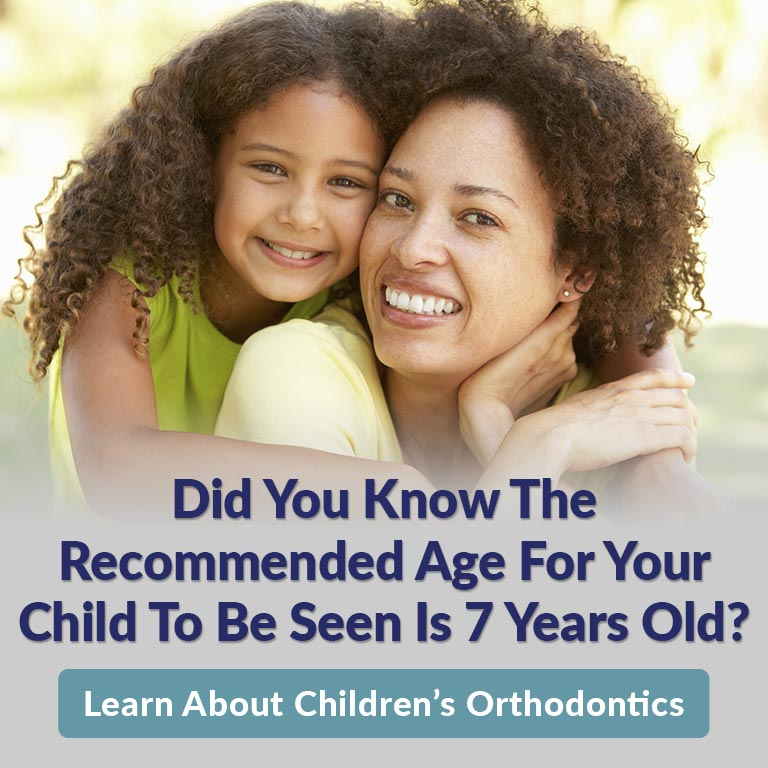 learn more about children orthodontics