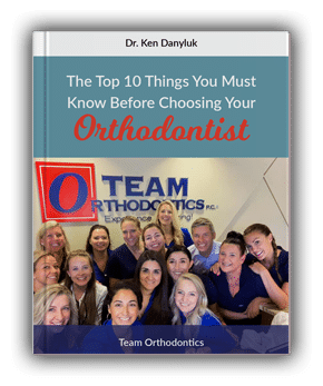 choosing your orthodontist free report