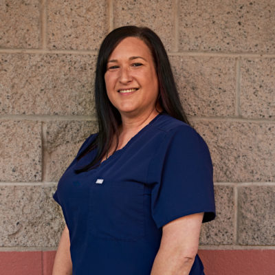 melanie wolf clinical assistant